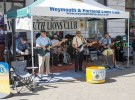 ANNUAL STREET BUSK – IN AID OF LIONS CHARITY FUND
